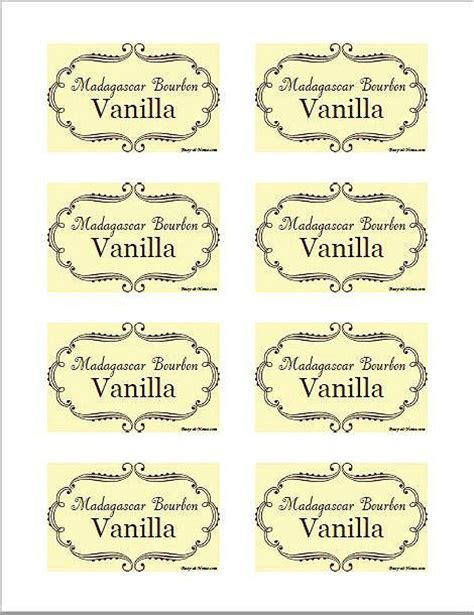 printable extract labels 1183 best images about diy tips and ideas on pinterest