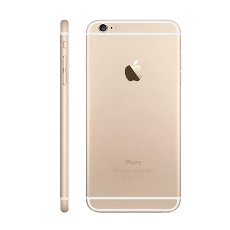 Iphone 6plus 128gb Free buy apple iphone 6 plus 128gb gold itshop ae free