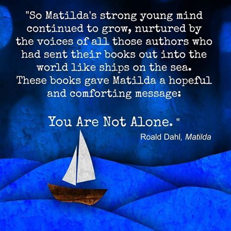 alone books your not alone quotes quotesgram