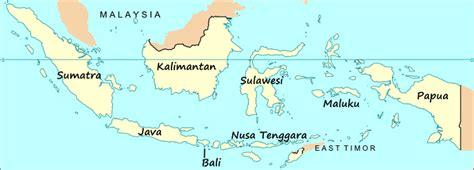 population  indonesia demographic composition