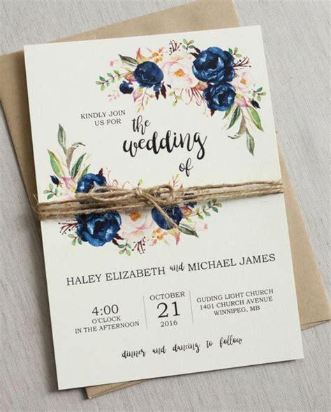 wedding invitation picture ideas 16 beautiful wedding invitation ideas design listicle
