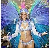 EGO  Thalia Deve Passar Carnaval No Rio Samba Suor E