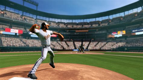 r b i baseball 2017 coming to the nintendo switch on
