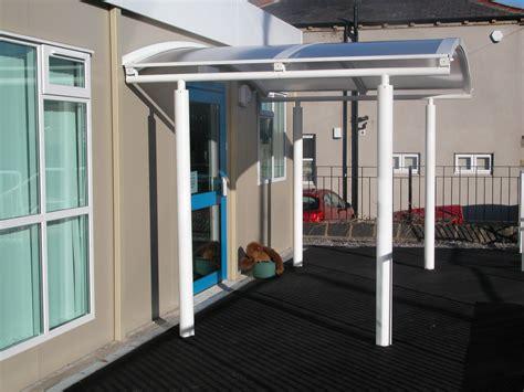 awning options door canopies lock it safe