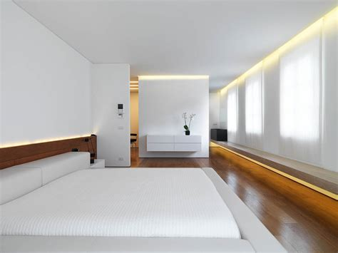 indirect lighting techniques  ideas  bedroom living