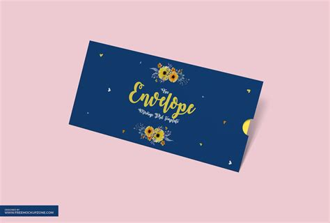envelope design template psd free download free envelope mockup psd template