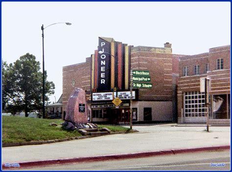 ne theater pioneer 3 theatre in nebraska city ne cinema treasures
