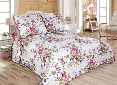 Bedspreads Coverlets by 41 All For You 3pc Quilt Set Bedspread Coverlet