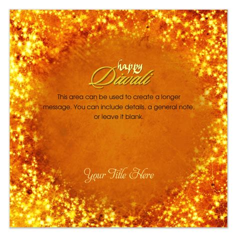 diwali invitation card template diwali fireworks invitations cards on pingg