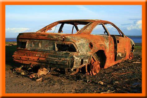 Rost Auto by Rostentfernung Auto Rustyco
