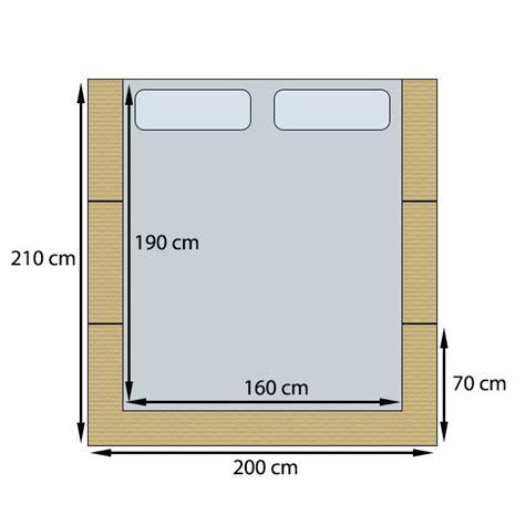 futon 70x200 kit letto 3 tatami futon 14cm matrimoniale vivere zen
