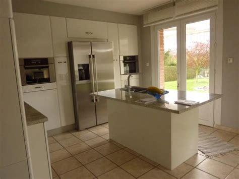 cuisine laque blanc meuble de cuisine blanc laqu meuble cuisine laque ou