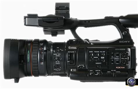 Kamera Sony Pmw 150 sony pmw 150 pmw 200 camcorders met tier 2l standards for mainstream european hd
