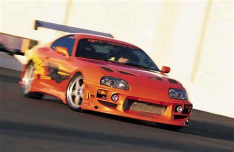 fast and furious supra fast auto toyota supra fast and furious cars