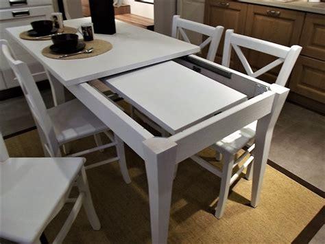 tavoli stosa tavolo allungabile york 4 sedie stosa cucine scontato