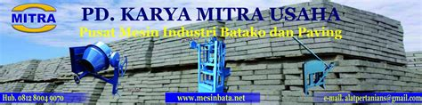 Mesin Beton Cetakan Kanstin mesin press batako mesin paving block mesin mixer batako