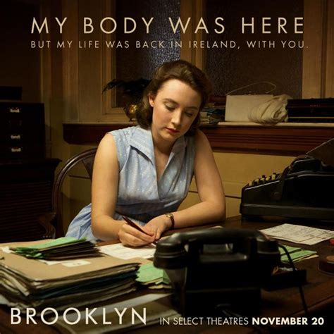 quotes film brooklyn laura s miscellaneous musings november 2015