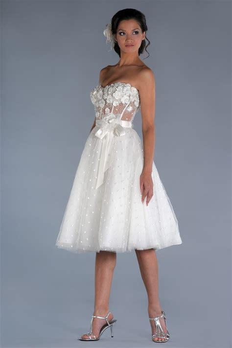 Cheap Simple Summer Wedding Dress