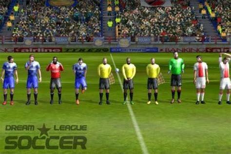 download game dream league soccer mod apk 2 07 dream league soccer mod apk 2 06 iruleshtar clear os