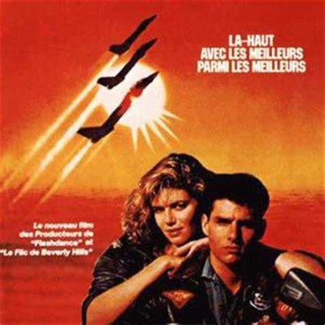 top gun film müzigi top gun film 1986 allocin 233