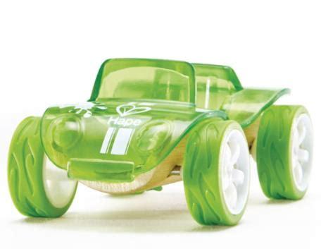 Hape Bamboo Mini Buggy hape bamboo mini vehicles