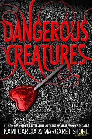 dangerous a novel books kami garcia nyt bestselling author the