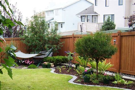 How To Decorate A Small Backyard by Landscapes Landscape Photo Galleries