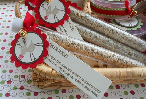 craft fair project ideas craft fair projects magic reindeer food