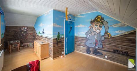 Decoration Pirate Pour Chambre by Chambre Enfant Deco Pirate