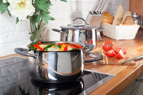 best pots and pans for induction cooktop 9 best induction cookware sets 2019 non stick top quality