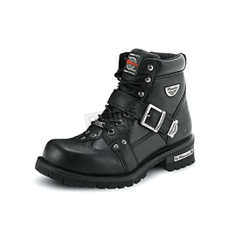 mens boots eee width milwaukee motorcycle clothing co mens road captain