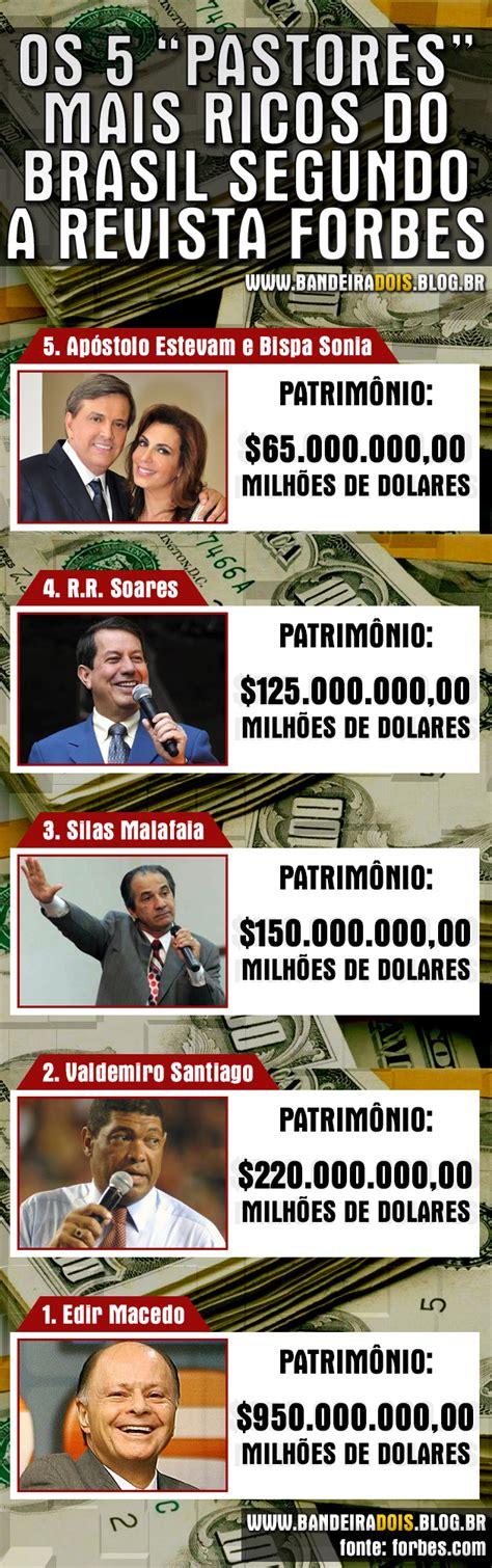 Os Mais Ricos Do Brasil 2015 Forbes | forbes os mais ricos do brasil 2015