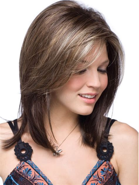 medium hairstyles oval 15 tremendous medium hairstyles for oval faces hair