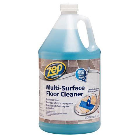 fila deterdek  gal hard surface floor cleaner