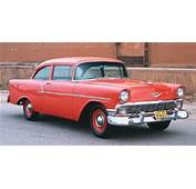 1956 Chevrolet One Fifty  HowStuffWorks