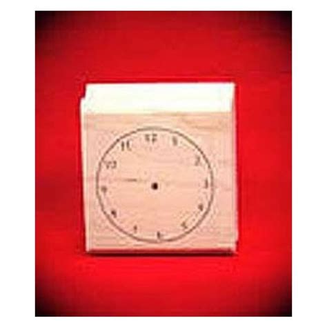 blank rubber st blank clock rubber st artistic sts acorn sales