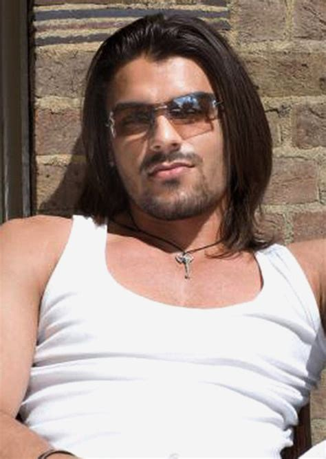 hairstyles for long thin hair guys best long hairstyles for men 2012 2013 mens hairstyles