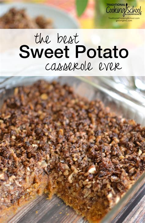 the best oh so sweet potato family recipes cook a sweet potato for breakfast lunch dinner dessert books the best sweet potato casserole