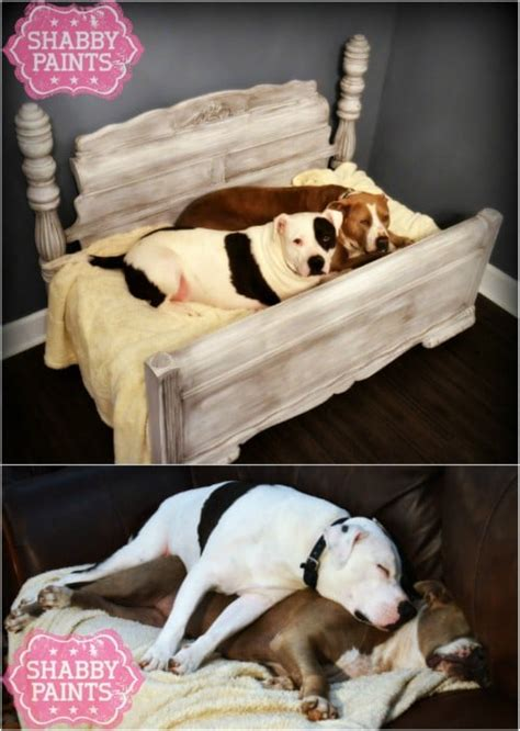 brilliantly creative ways  upcycle   bed frame