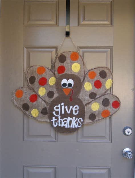 Turkey Door Decoration by Door Decor For Thanksgiving Ugh Don T Want To Go