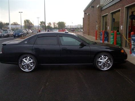20 inch rims for chevy impala 2010 chevy impala 20 inch rims going for 1600 obo