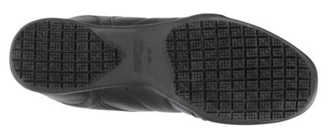 what makes a shoe slip resistant