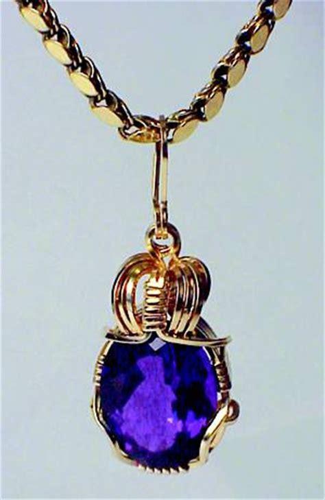 how to make metal st jewelry how to make wire jewelry allfreejewelrymaking