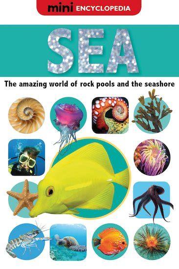 mini encyclopedia sea mini encyclopedia sea scholastic club