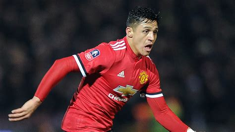 alexis sanchez man utd manchester united january transfer news live red devils