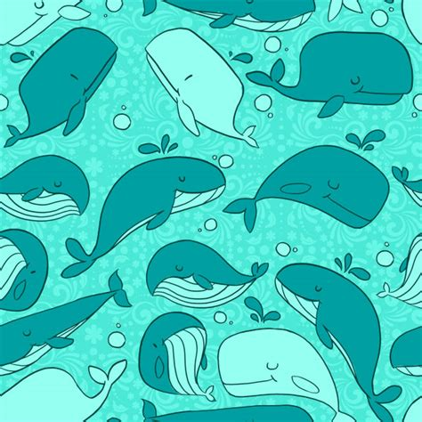 whale pattern background tumblr whale pattern by lexie holliday on deviantart