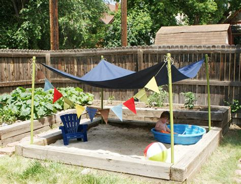 Kid Friendly Backyard Ideas with 10 Kid Friendly Ideas For Backyard Apartment Therapy