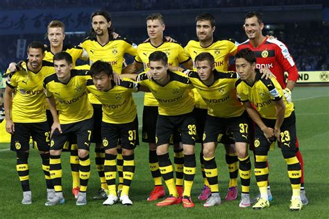 Prediksi Skor Borussia MonchenGladbach vs Borussia Dortmund 24 Januari 2016 Malam Ini ? AGEN