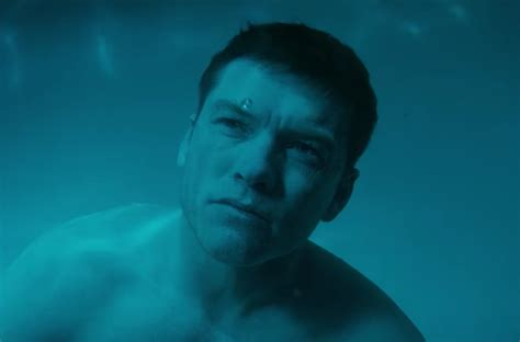 sam worthington mars the titan trailer sam worthington in netflix film