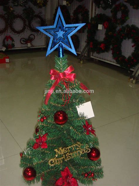 china factory wholesale mini artificial christmas tree